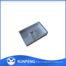 Customized metal parts cnc machining