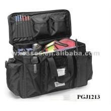 Bolsa de herramienta impermeable 600D con multi bolsillos ventas calientes