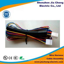 Asamblea de cable de encargo electrónica de alta calidad de Shenzhen