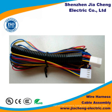 High Quality Shenzhen Electronic Custom Cable Assembly