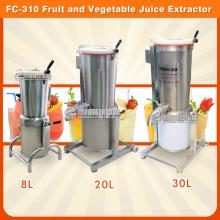 Juice Machine, Licuadora de Jugos de Frutas y Vegetales