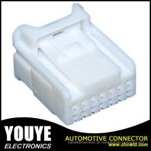 Alojamento de conector automotivo de Sumitomo 6098-3917