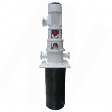Pompa di processo multistadio verticale API 610 VS6