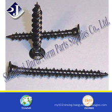 High-Low Thread Self Tapping Screw