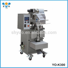 Shanghai YuO crystal sugar packaging machine