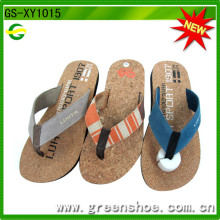 2015 Fashion Flip Flop Sandal для мужчин (GS-XY1015)