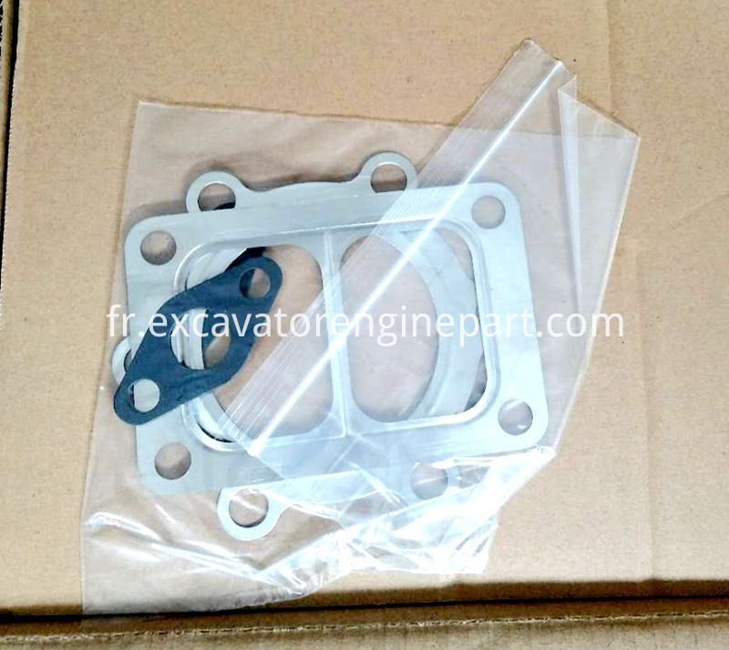 Shangchai Engine Turbocharger S00000647+1 repair kit