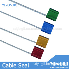 Standard Head Container Seal (YL-G5.0C)