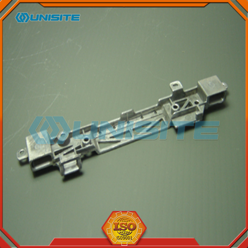 Zinc Alloy Machined Pressure Die Casting Part for sale