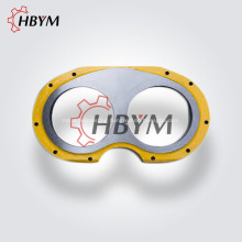 Heavy Equipment Parts Chromium Wear Resistant Plate