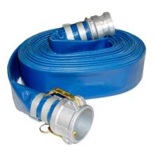 Tubo de PVC de alta qualidade Fabricante