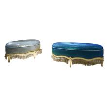 Ottoman pour les meubles d'hôtel