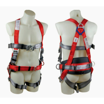 Harness Safety Protection dari Sertifikat CE