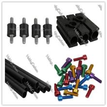 Certificated OEM/Customized Rubber Vibration Damper Screw