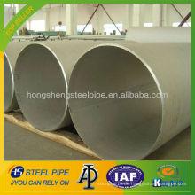 ERW Stahlrohr / großer Durchmesser