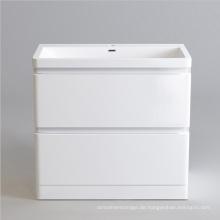 Waschtischunterschrank Badezimmer Waschtisch