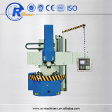 CK5112 CNC Single Column China Vertical Lathe Machine for Papermaking Equipment