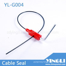 Special Design Cable Seal with Easy-Releasing Setting (YL-G004)