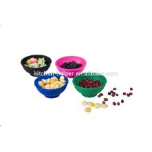 Мини-кухонные миски для силикона