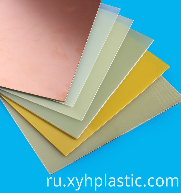 Insulation Epoxy phenolic FR4 sheet