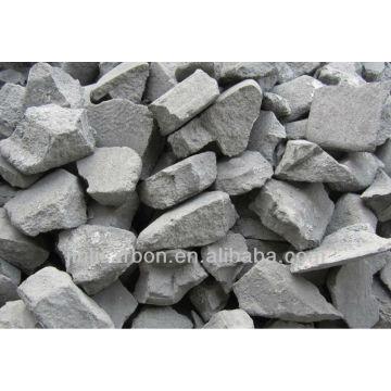 bloque de carbono