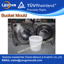 China Bucket Mould Maker