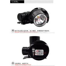 CREE XPE Dive Head light IP68 LED 800 lumens Sous-marin ip68 plongée phare