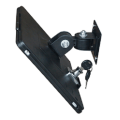 IPAD  wall mount bracket anti-theft