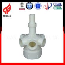 Cabeza de rociador para torre de enfriamiento, ABS Material