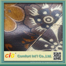 Neues Projekt Qualität Chenille Stoff