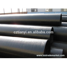 MS DIN 2440 Бесшовные трубы из углеродистой стали Китай производитель