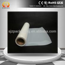 Milky White Polyester Film,Mylar Polyester Film,Mylar Film For Inkjet Printing