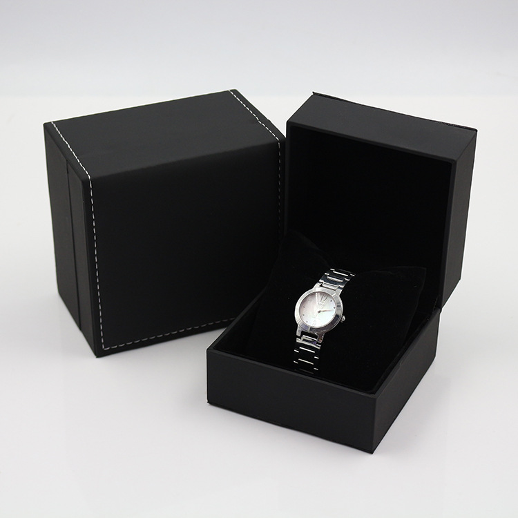 Watch Box Leather 2