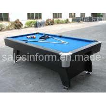 Более дешевый бильярдный стол (HA-7025)