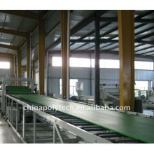 plastic construction formwork extrusion
