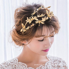 Pequeña Princesa Crown Party Tiara Feliz Cumpleaños Gold Tiara Crowns