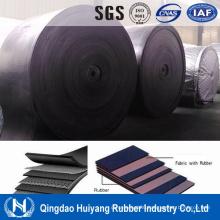Fire Resistant Multi-Ply Cc Cotton Rubber Conveyor Belt