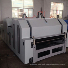 Wholesale Carding Machine with Chute Feeder and Autolevelling/Cotton Carding Machine