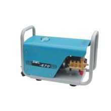 Arandela de alta presión portátil SML670G del agua portátil 1500Psi