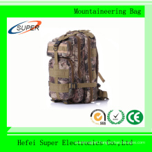 Multi Color Camping Bag for Hiking