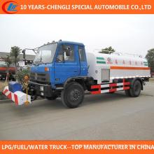 4X2 Straßenreinigung LKW 8t Hochdruckreinigung LKW
