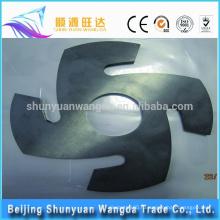Износостойкость Вольфрамовый карбидный штамп для штамповочного инструмента