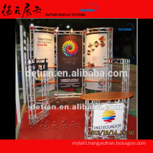 Aluminium Exhibition Truss Booth, fair Exhibition Truss, Exhibition Truss System