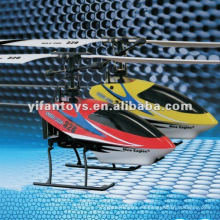 Nine Eagles Solo Pro 328 2.4Ghz 4 canales RC helicóptero RTF