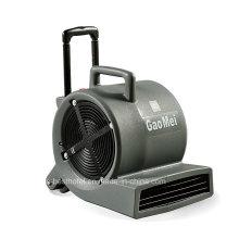 Secador de piso com ventilador de ar frio de 3 velocidades
