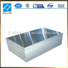 High Quality Aluminum Sheets 5052