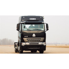 Caminhão do trator de 20-30 toneladas HOWO A7 4X2