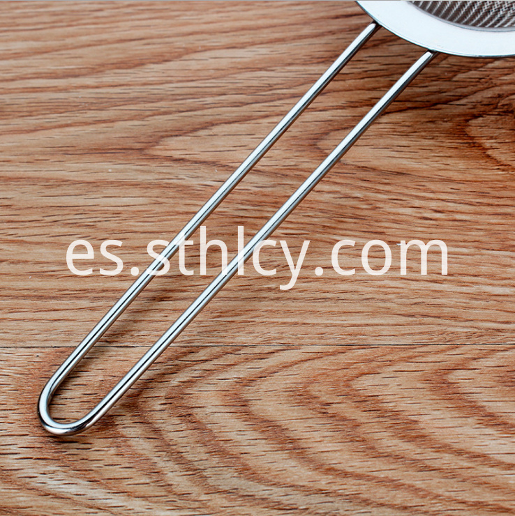 Stainless Steel Strainers4