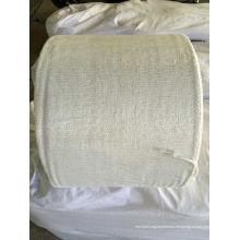 Poliéster de lija de tela / malla