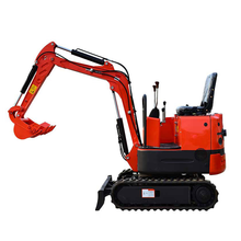 Construction equipments mini digger/excavator price